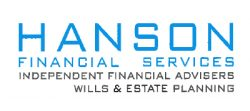 Hanson Financial Services Logo